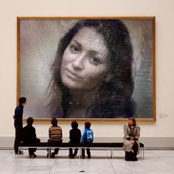 Efecto Galería de arte