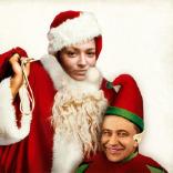 Effekt Bad Santa