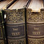 प्रभाव पुस्तकें
