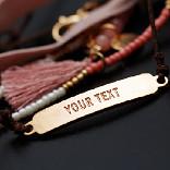 效果 Bracelet