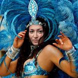 Efekt Brazilian Carnival