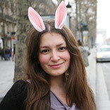 Efekt Bunny Ears