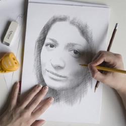 Effekt Caricature