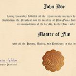 Efecto Diploma