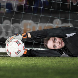 Effekt Goalkeeper
