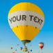 Efekt Balon na gorące powietrze