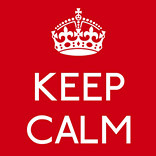 Effect Keep Calm