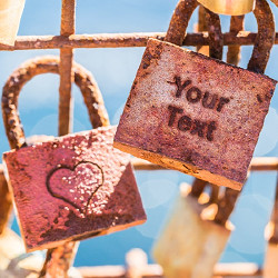 प्रभाव Love Lock