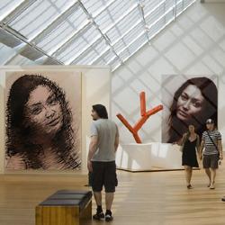 エフェクト Modern Art