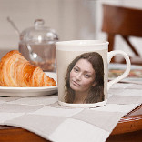 Efecto Morning Mug
