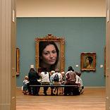 تأثير متحف