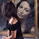 Effekt Geheimnisvolle Malerei