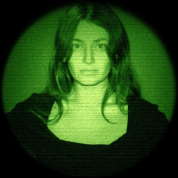 Effect Night Vision