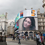 Effet Picadilly Circus