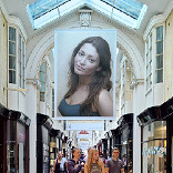 Effect Piccadilly Arcade