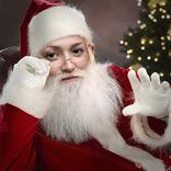 エフェクト Santa