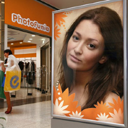 Effetto Shop Poster