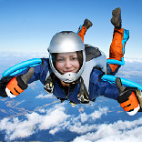 Effect Skydiver