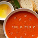 效果 字母汤