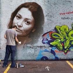 Effekt Stencil