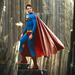 Effect Superman