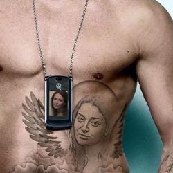 Effect Tattoo (David Beckham )
