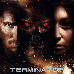 Effect Terminator Salvation