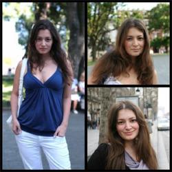 エフェクト Triptych