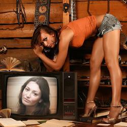 Effet TV Girl
