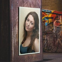ผลลัพธ์ Underground Poster