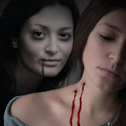 Effekt Vampire