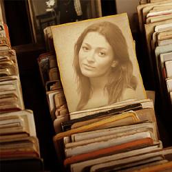 Efekt Vintage Photos