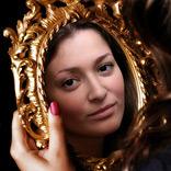 تأثير مرآة عتيقة