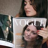 ผลลัพธ์ Vogue