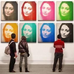 Effect Warhol