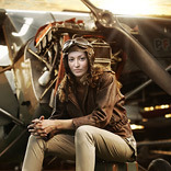 Effect Woman Pilot
