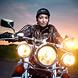 Efeito Motociclista