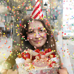 Birthday Party Photofunia Free Photo Effects And Online Photo Editor