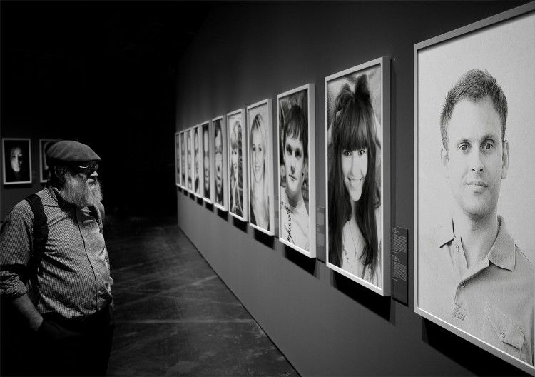 Black and white gallery photofunia free photo effects and online photo editor