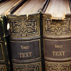 تأثير كتب