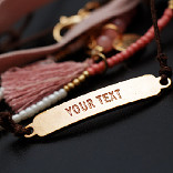 효과 Bracelet