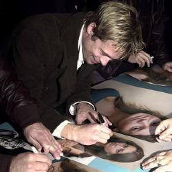 エフェクト Brad Pitt