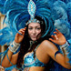 Effet Carnaval brésilien