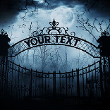 效果 Cemetery Gates