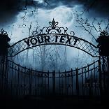 Efekt Cemetery Gates