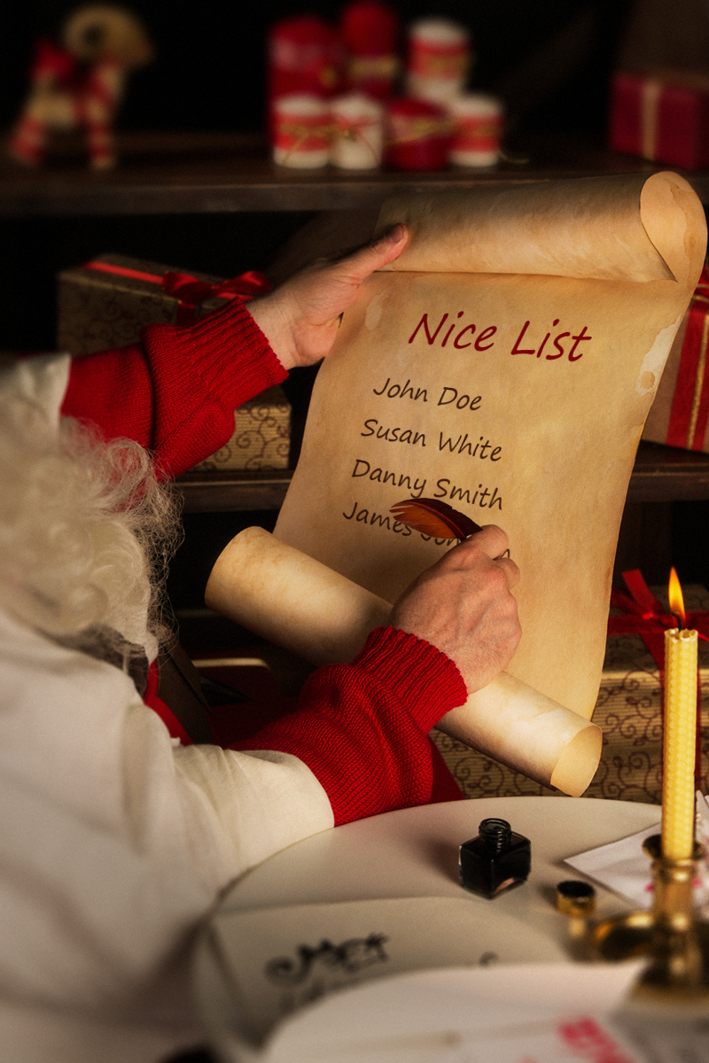 effect christmas list photofunia free photo effects and online