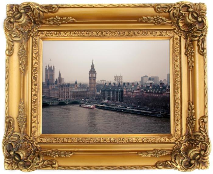 Marco clásico - PhotoFunia: Efectos fotográficos gratuitos y editor ...