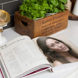 Effet Cook Book