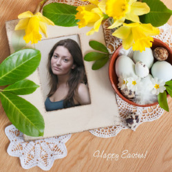 Effect Daffodils