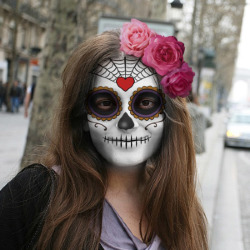 エフェクト Day of the Dead